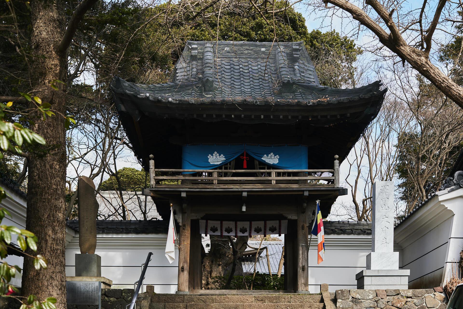 バーチャルを駆使した仮想大中寺で禅の世界を体感<MUSO Culture Festival 2021>レポート column210318_muso-01