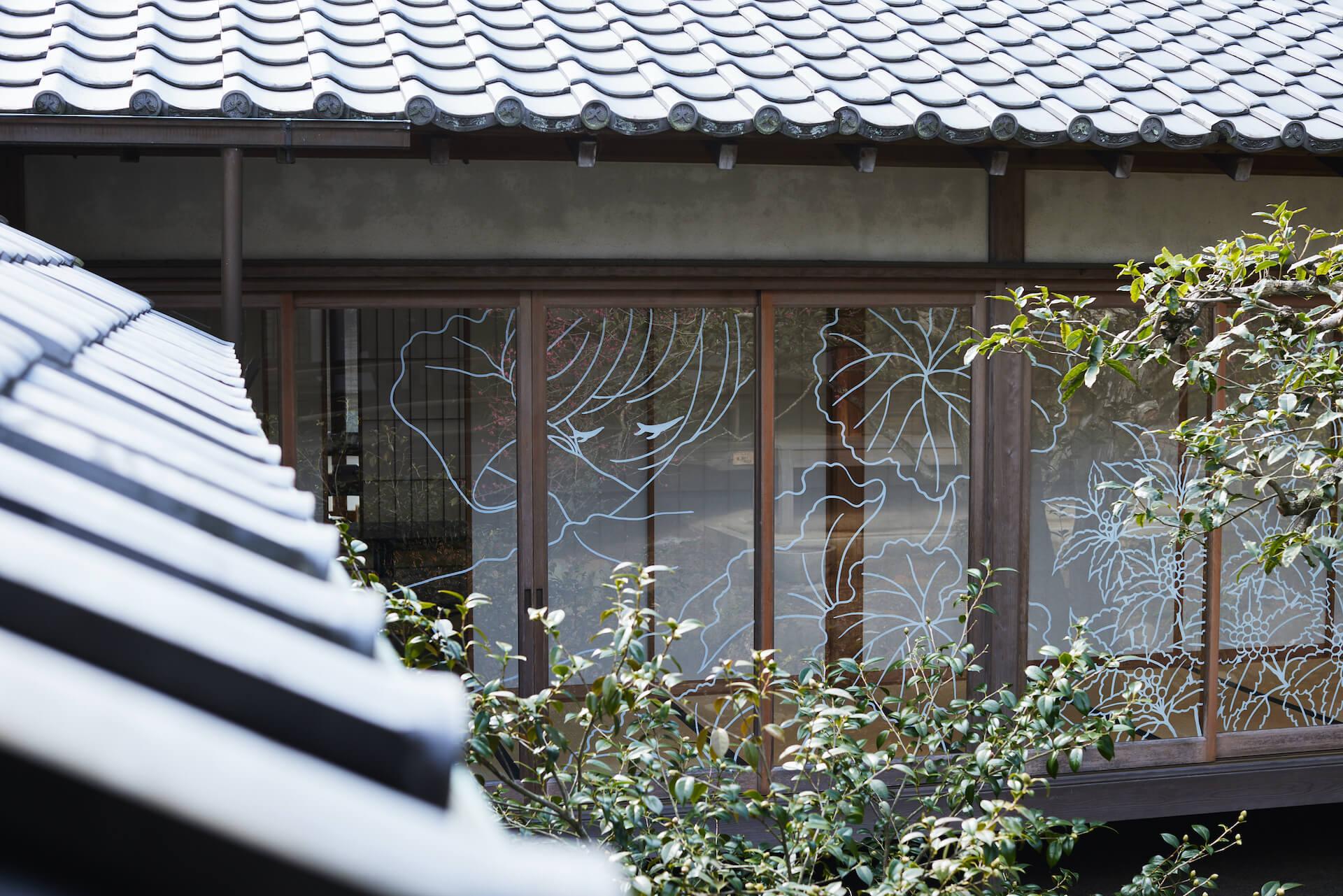 バーチャルを駆使した仮想大中寺で禅の世界を体感<MUSO Culture Festival 2021>レポート column210318_muso-02