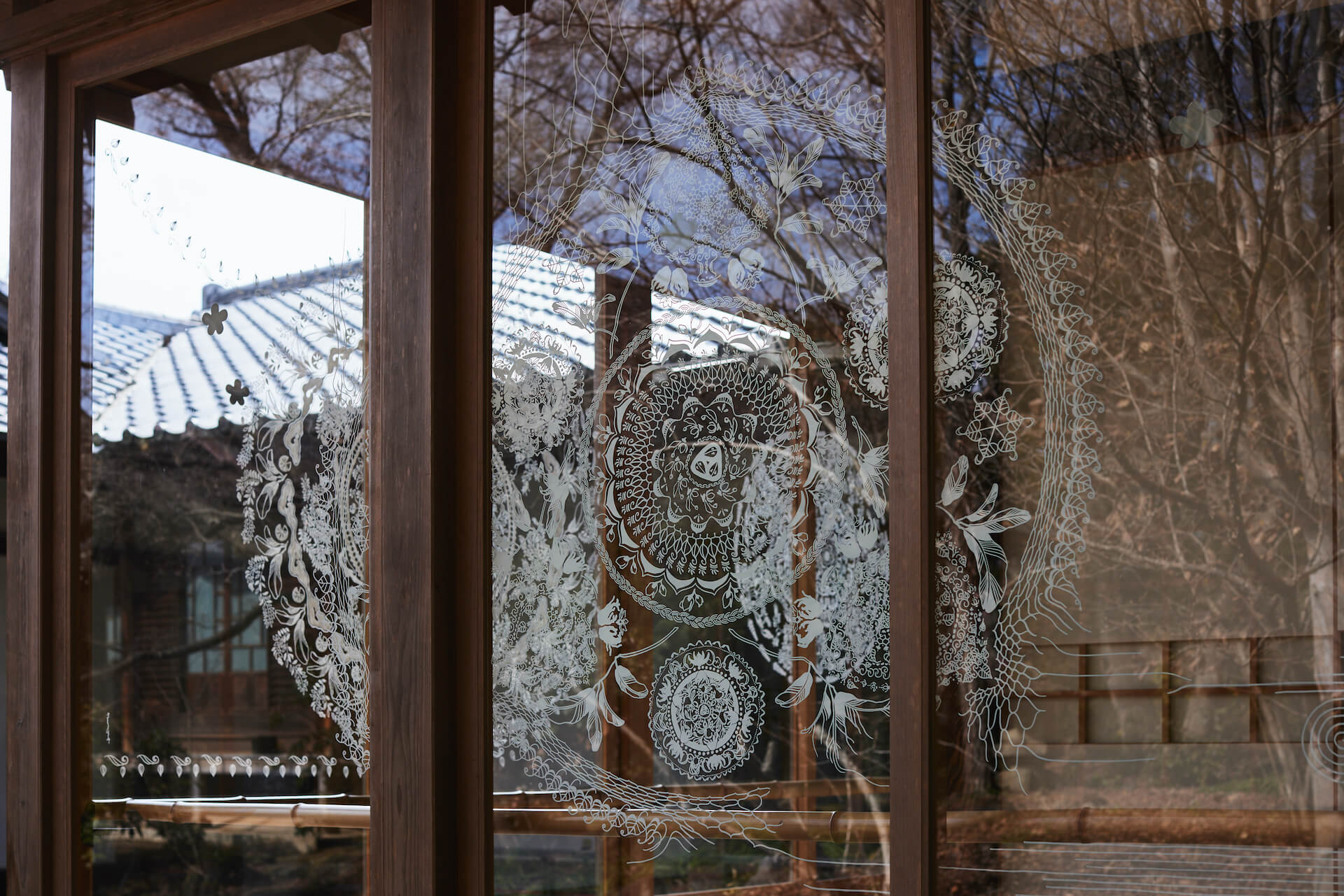 バーチャルを駆使した仮想大中寺で禅の世界を体感<MUSO Culture Festival 2021>レポート column210318_muso-03