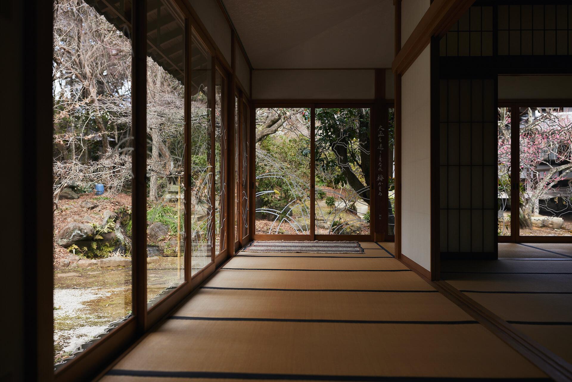 バーチャルを駆使した仮想大中寺で禅の世界を体感<MUSO Culture Festival 2021>レポート column210318_muso-04