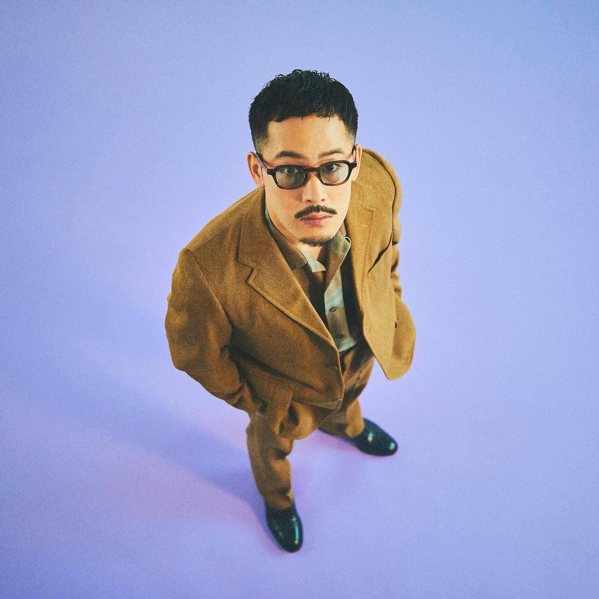 """YeYeがBASIをフィーチャリングした新曲""""おとな""""をリリース!TENDREがサウンドプロデュース music210421_yeye_basi_2"""