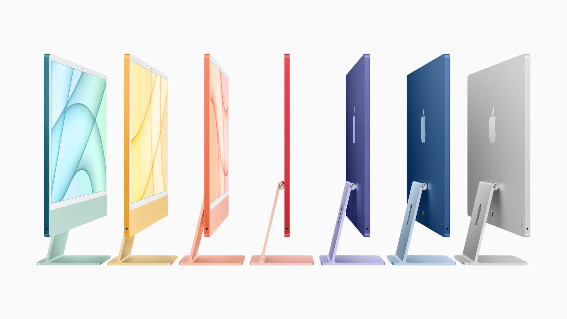 待望のM1チップ搭載24インチiMacはこんな性能!注目の機能を紹介 tech210421_imac_1