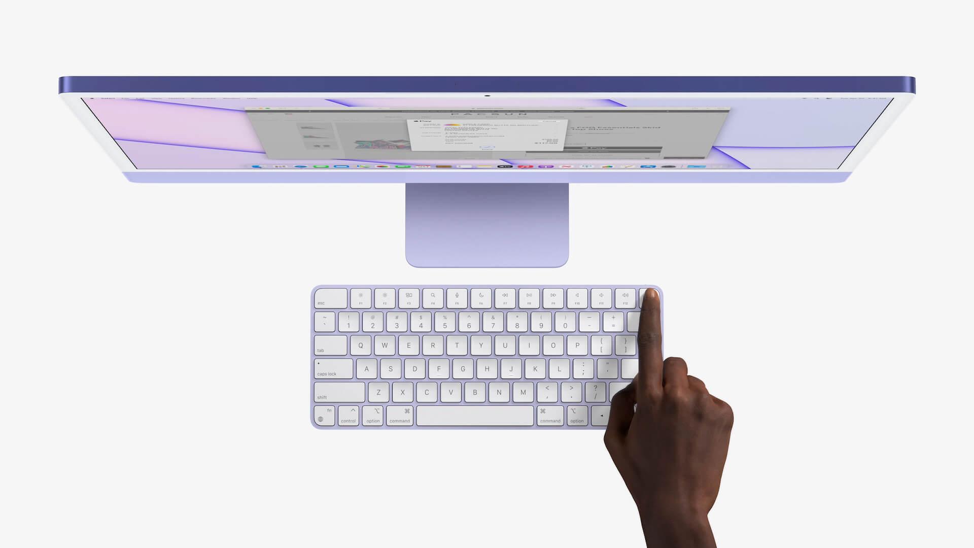 待望のM1チップ搭載24インチiMacはこんな性能!注目の機能を紹介 tech210421_imac_3