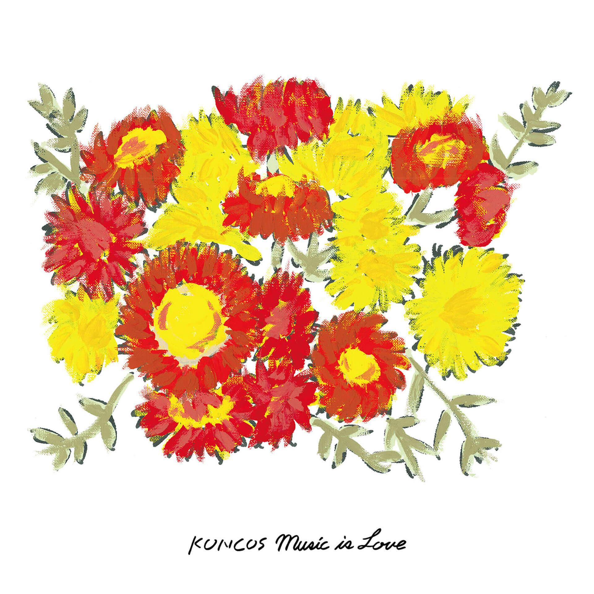 『Music Is Love』をリリースしたKONCOSのポップアップショップが新代田POOTLEで開催! life210421_koncos_anoraks_4