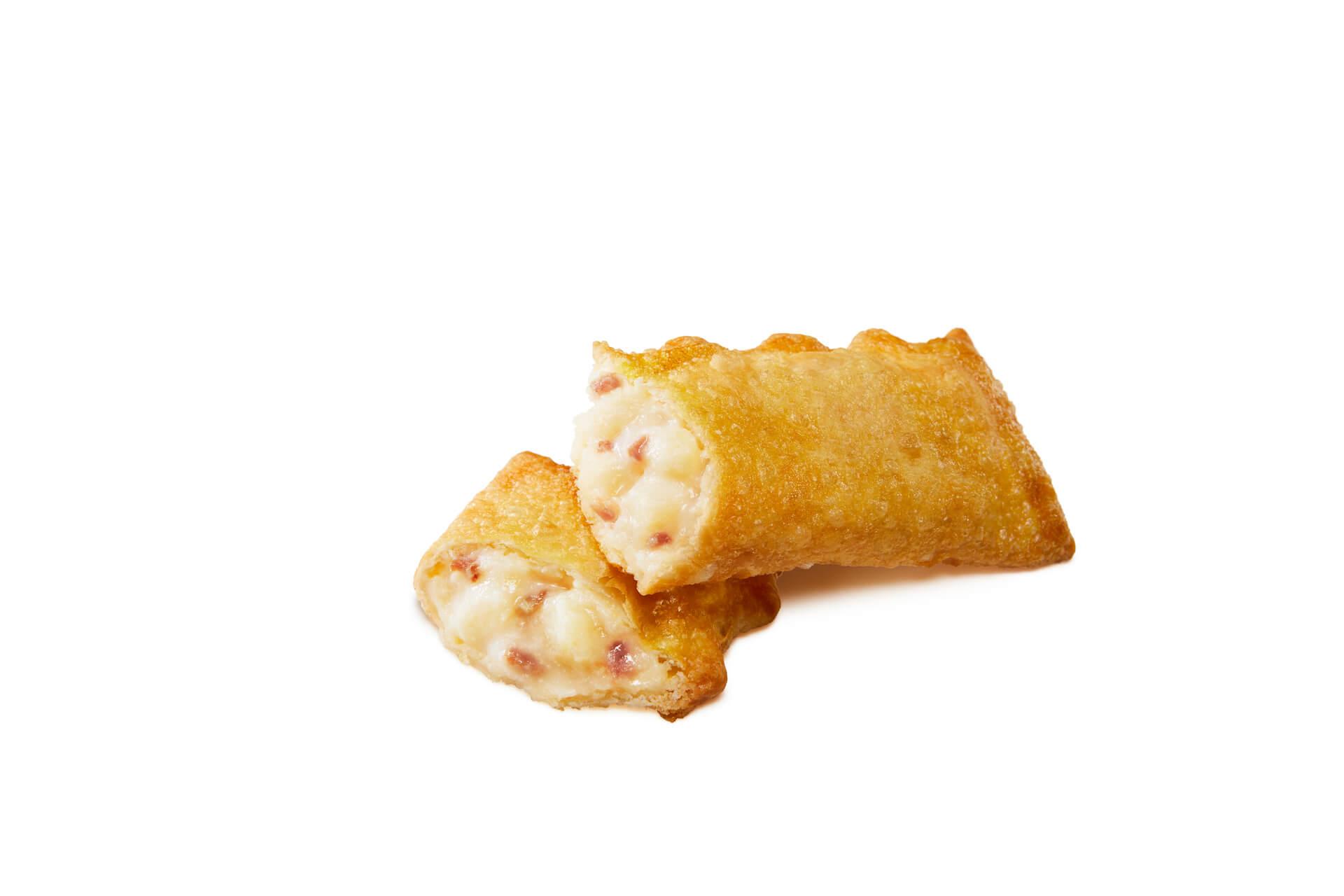 マクドナルドの超定番「ベーコンポテトパイ」が期間限定で今年も登場!90年代を彷彿とさせるエモいCMも gourmet210422_mcdonald_pie_2