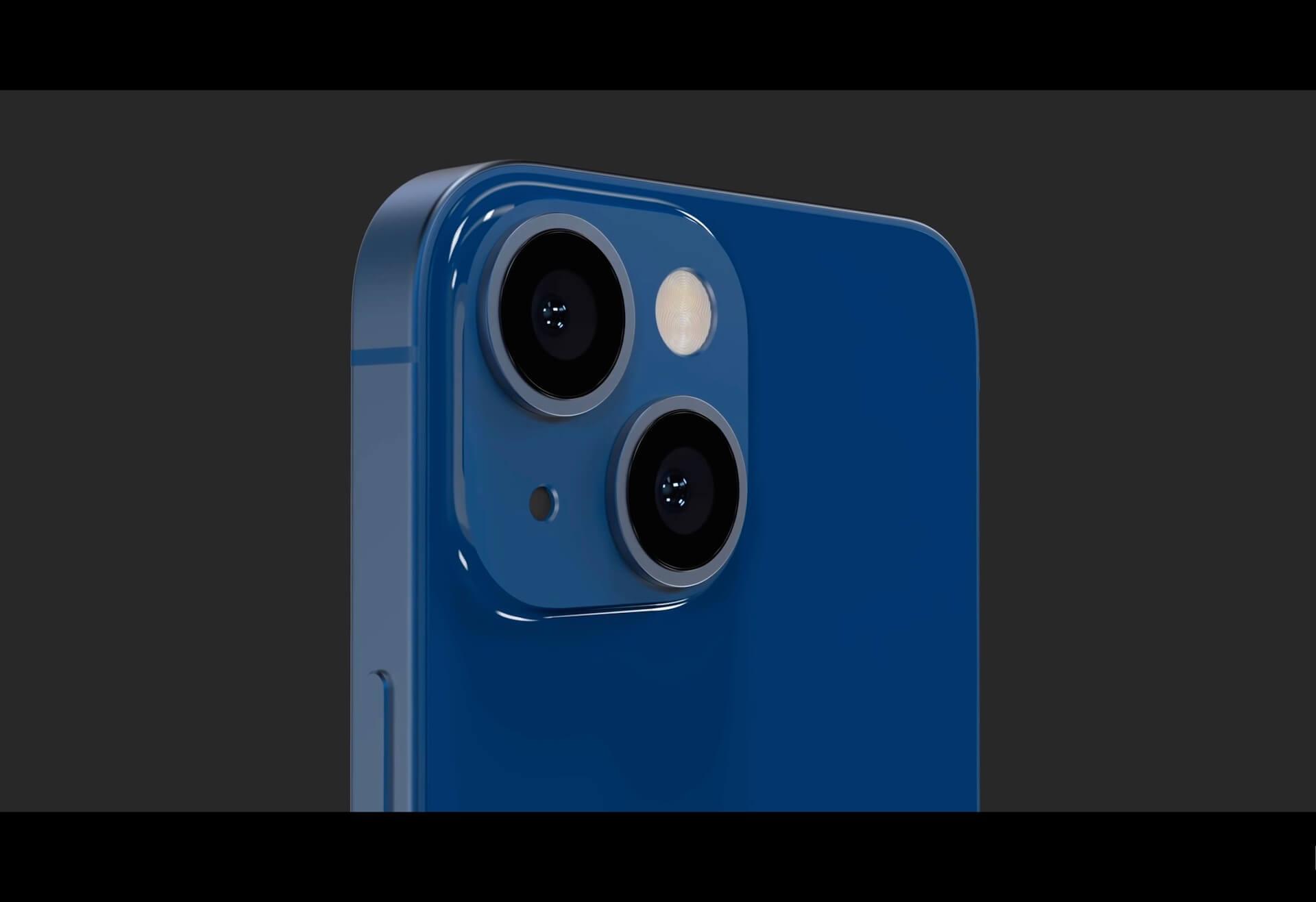 iPhone 13 miniのプロトタイプ機の画像がリーク!?リアカメラの並びが斜線状になる可能性 tech210423_iphone13mini_main