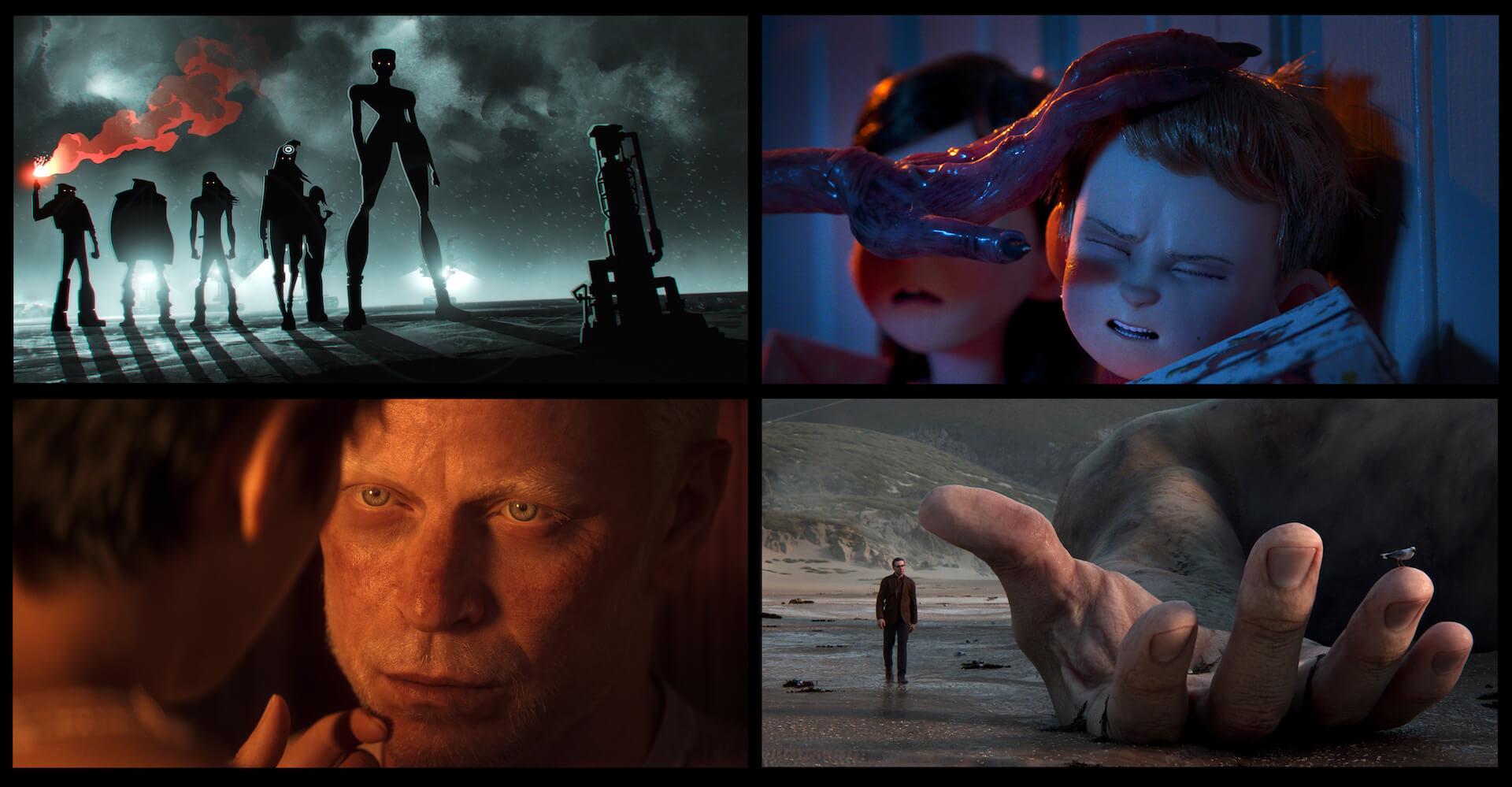 NetflixにMCU『スパイダーマン』が登場!『ファースト・マン』『マスカレード・ホテル』など5月のラインナップが一挙解禁 art210423_netflix_may_4