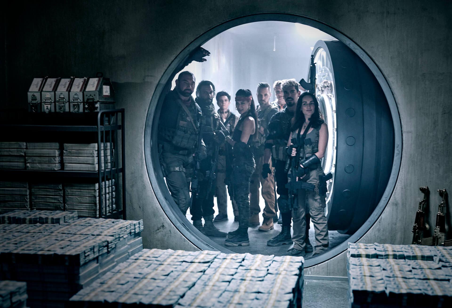 NetflixにMCU『スパイダーマン』が登場!『ファースト・マン』『マスカレード・ホテル』など5月のラインナップが一挙解禁 art210423_netflix_may_12