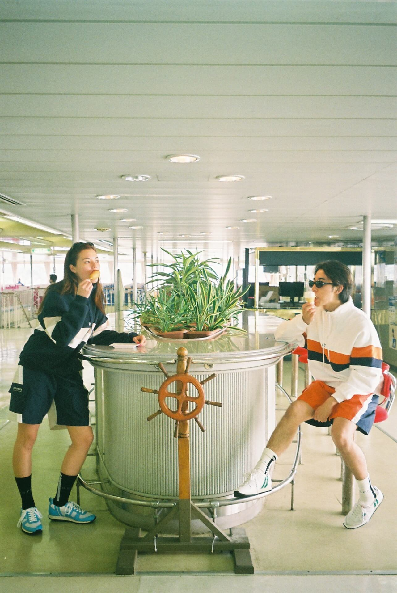 Diaspora skateboardsがフランス発祥のシューズブランド・PATRICKとのカプセルコレクションを明日販売開始! fashion210423_diasporaskateboards-03