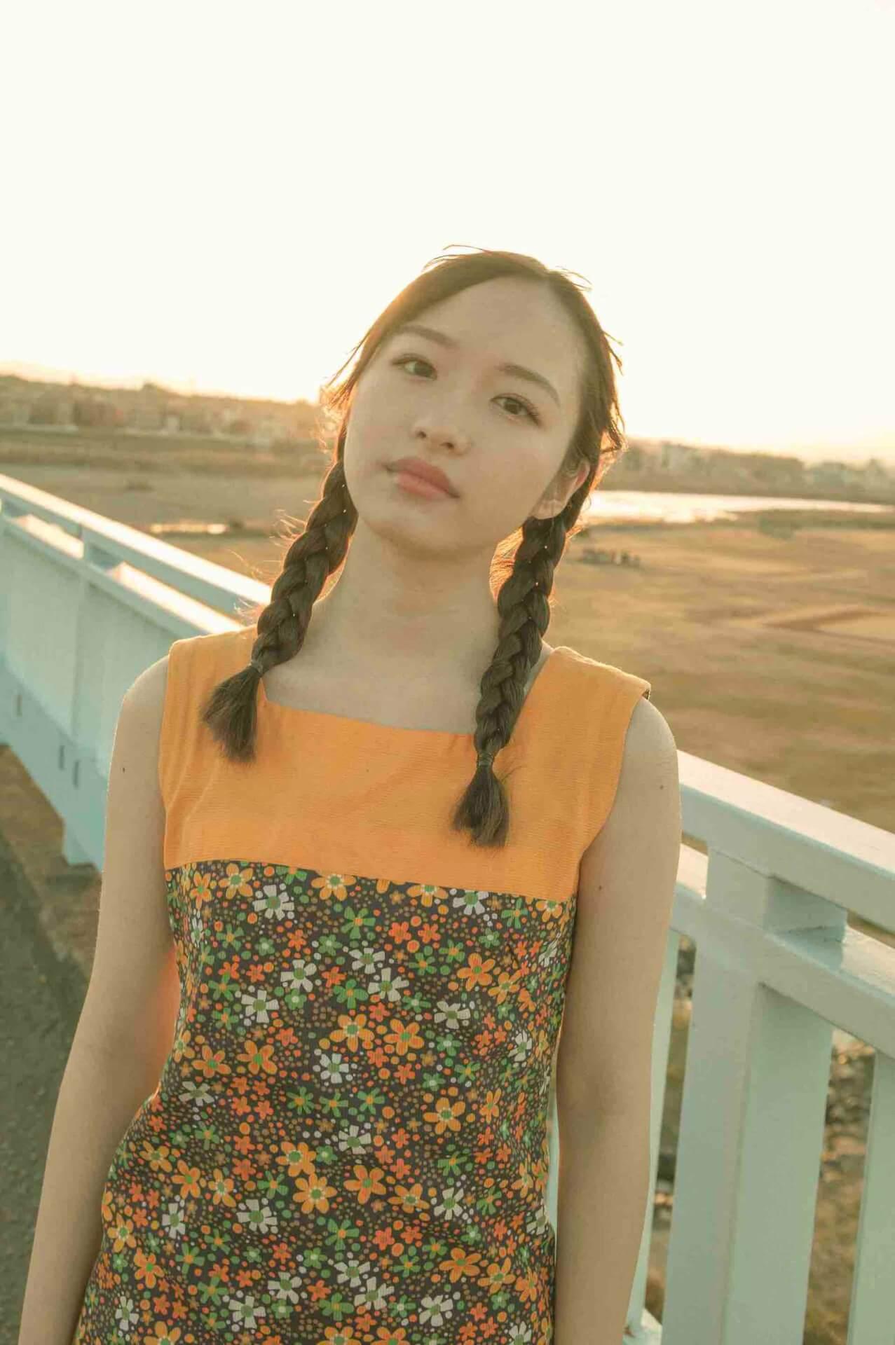 """珠 鈴10代最後の日に新曲""""19歳""""をリリース!同時にミュージックビデオも公開 music210426_syuri-210426_2"""