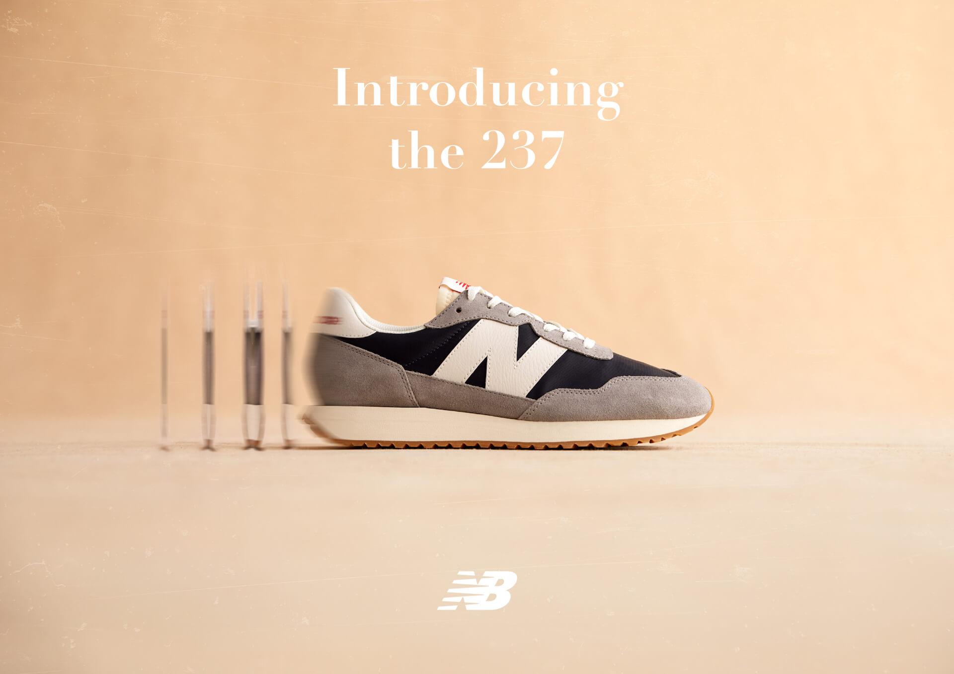 今年新発売のニューバランス「237」の新色が登場!グレー、ライトブルー、ホワイトなどが発売決定 life210426_newbalance_237_2