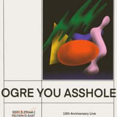 OGRE YOU ASSHOLE