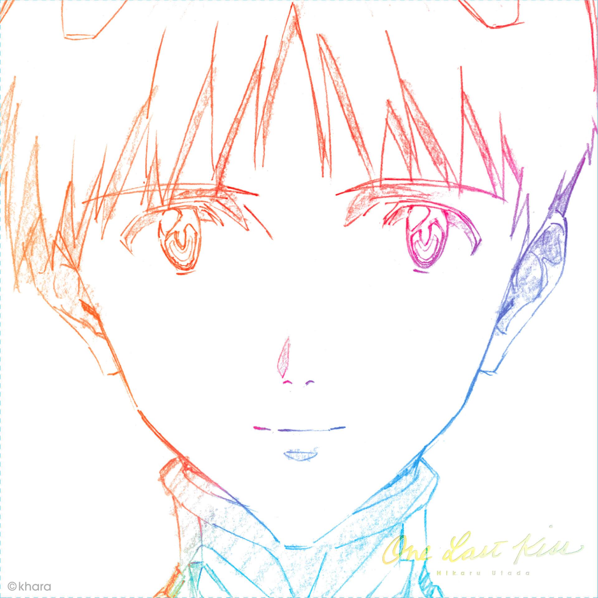 宇多田ヒカルによる人気Instagram番組『ヒカルパイセンに聞け!』が1日限定で復活! music210426_utadahikaru_1