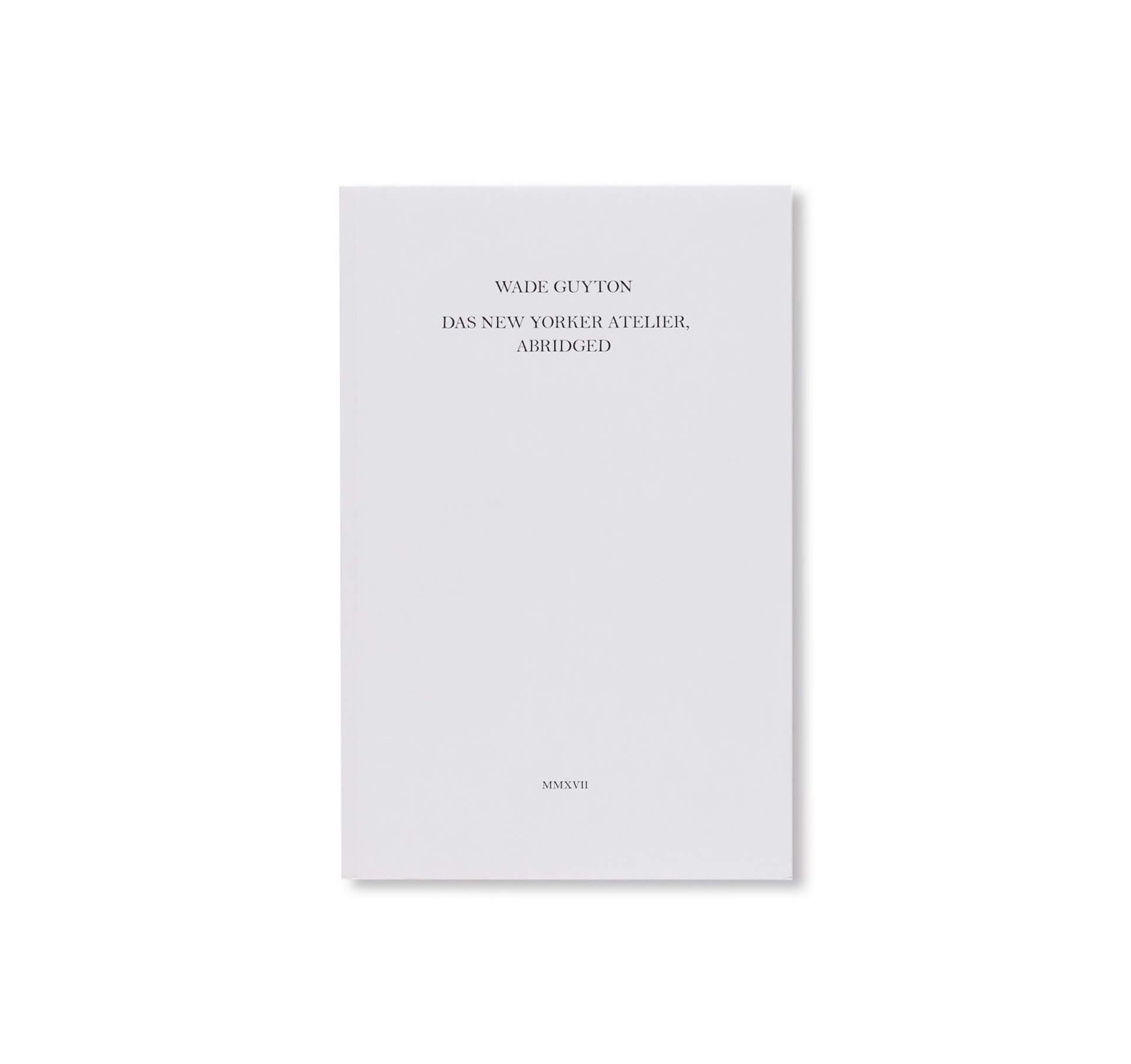 アートブックノススメ Qetic編集部が選ぶ5冊/Davide Sorrenti 他 art210322_artbook-010