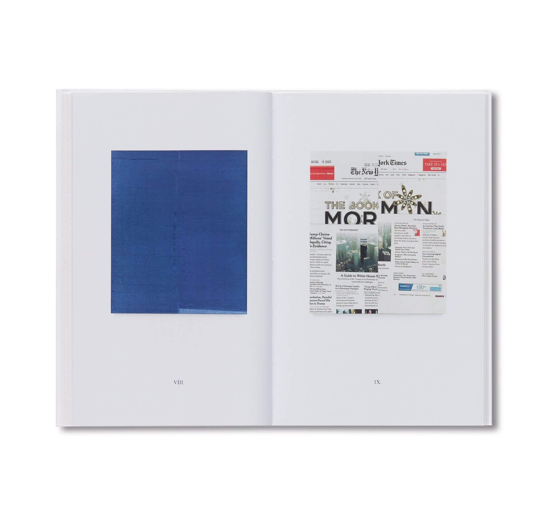 アートブックノススメ Qetic編集部が選ぶ5冊/Davide Sorrenti 他 art210322_artbook-012