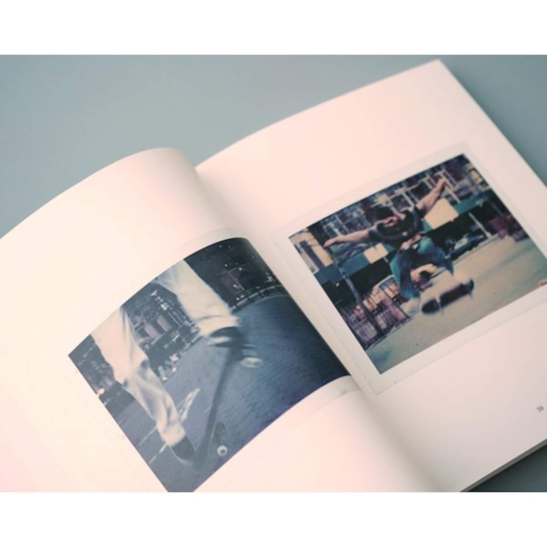 アートブックノススメ Qetic編集部が選ぶ5冊/Davide Sorrenti 他 art210322_artbook-014
