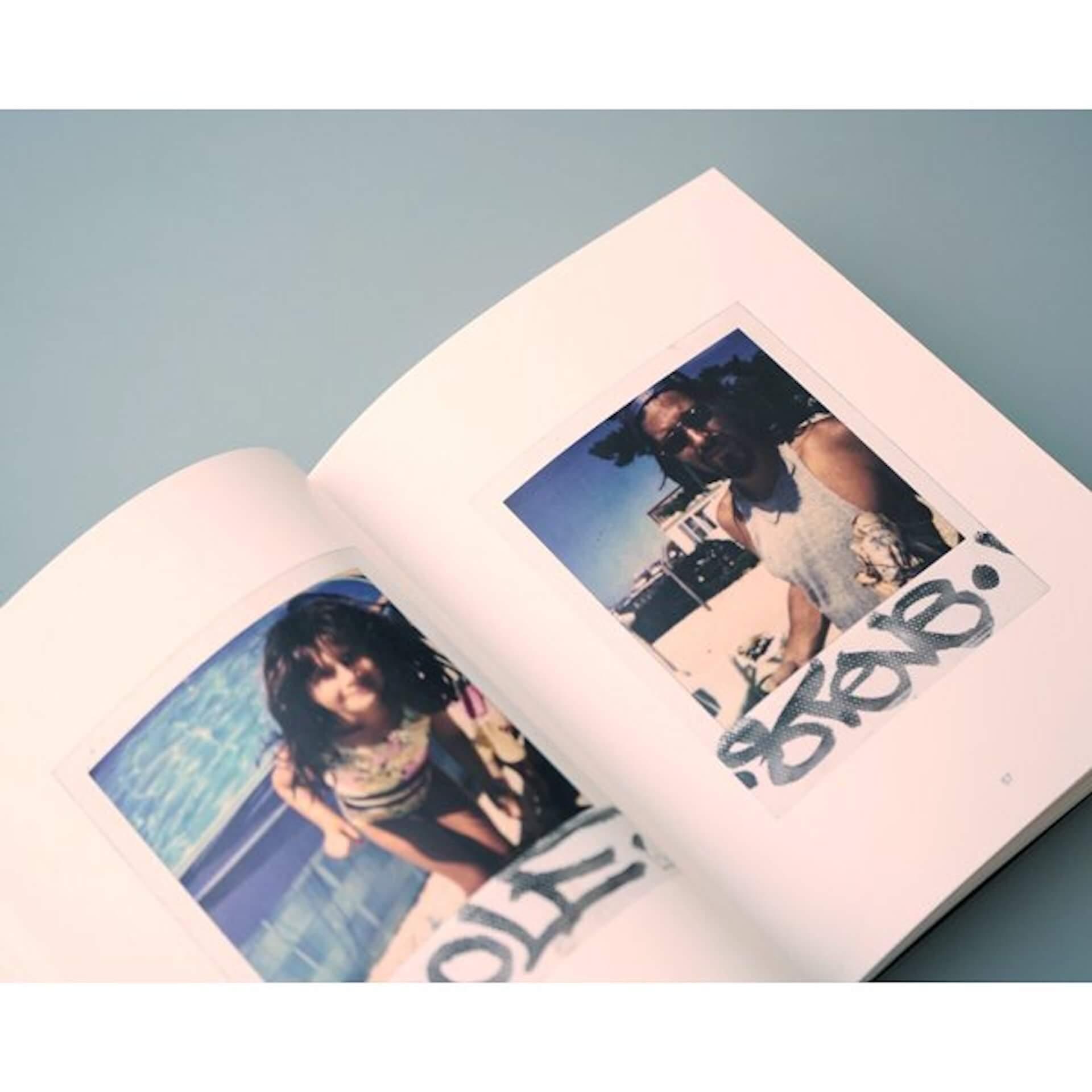 アートブックノススメ Qetic編集部が選ぶ5冊/Davide Sorrenti 他 art210322_artbook-016