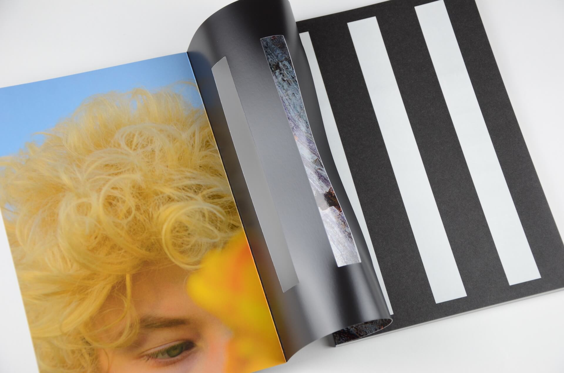 アートブックノススメ Qetic編集部が選ぶ5冊/Davide Sorrenti 他 art210322_artbook-019
