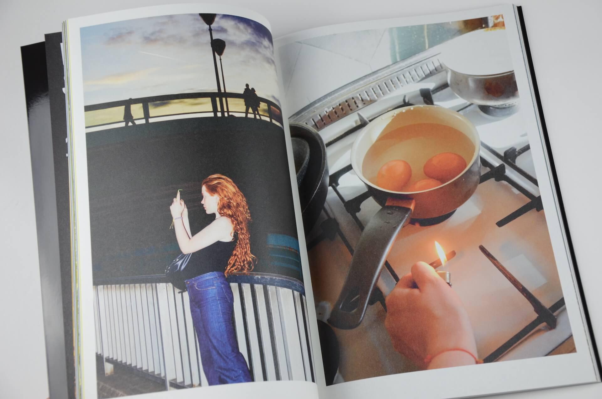 アートブックノススメ Qetic編集部が選ぶ5冊/Davide Sorrenti 他 art210322_artbook-021