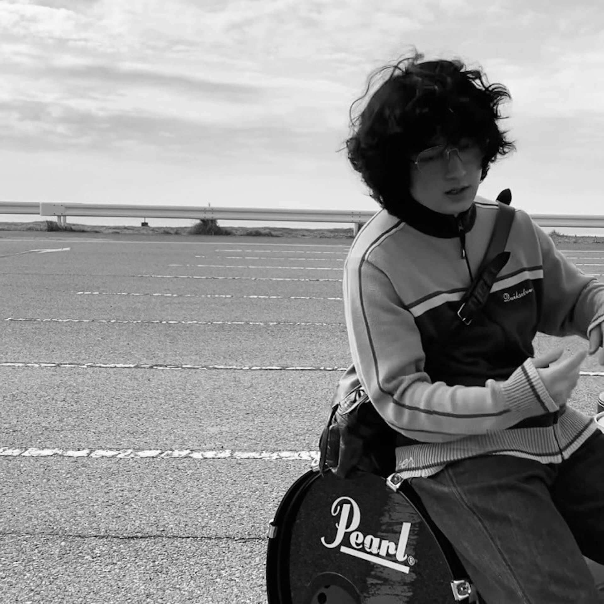 "No Buses近藤大彗のソロプロジェクト・Cwondoがニューシングル""Birdwatching""をリリース! music210428_cwondo_2"