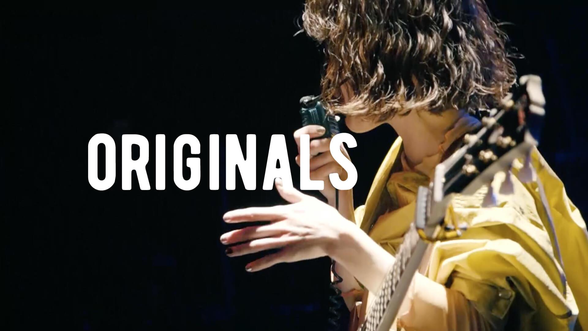 Reiのニューアルバム『HONEY』リリースツアーの六本木公演より全3曲のライブ映像が公開! music210428_rei_live_1