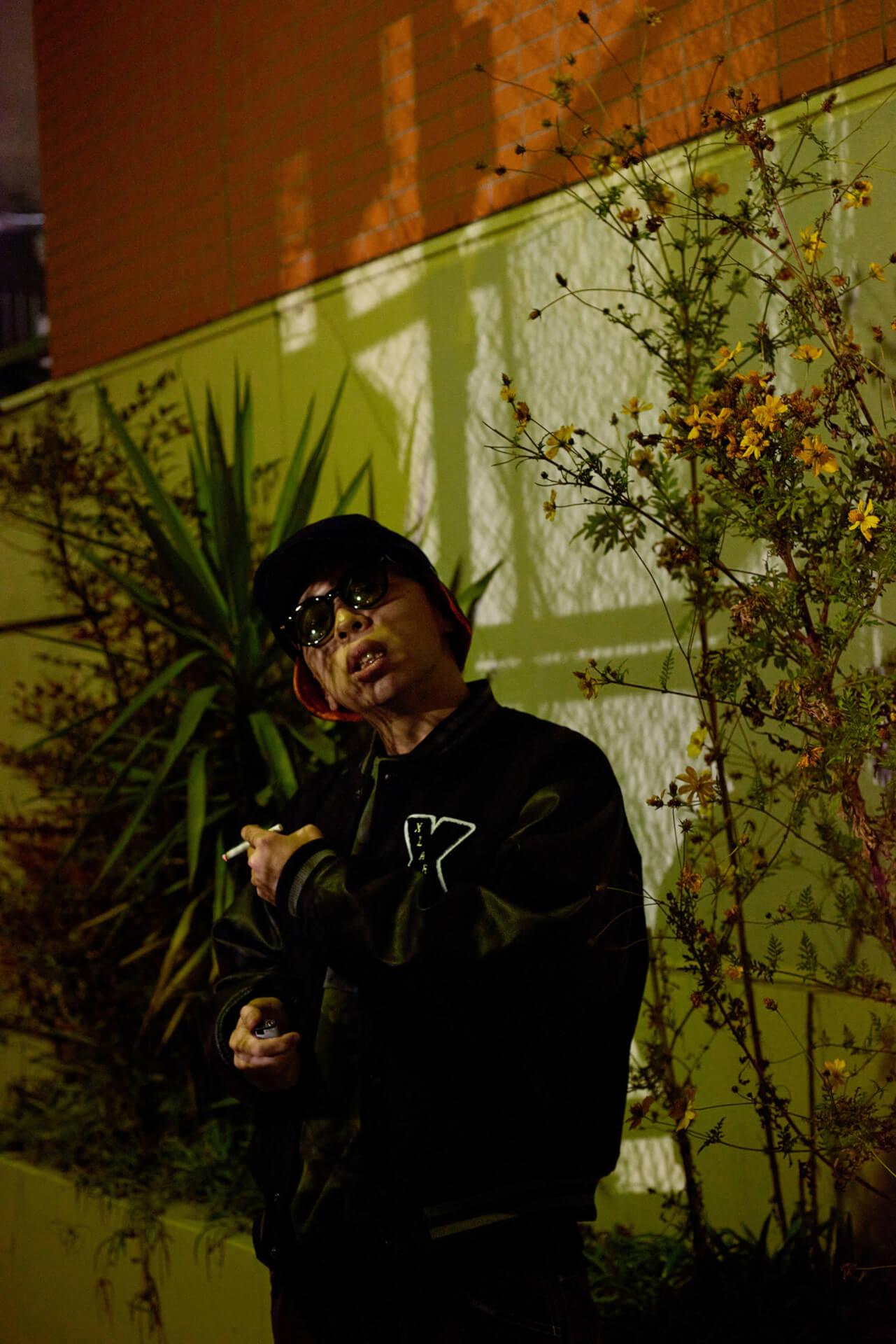 アートブックノススメ:番外編|rkemishi - 『悪党の詩』/D.O art210503_book_rkemishi_1