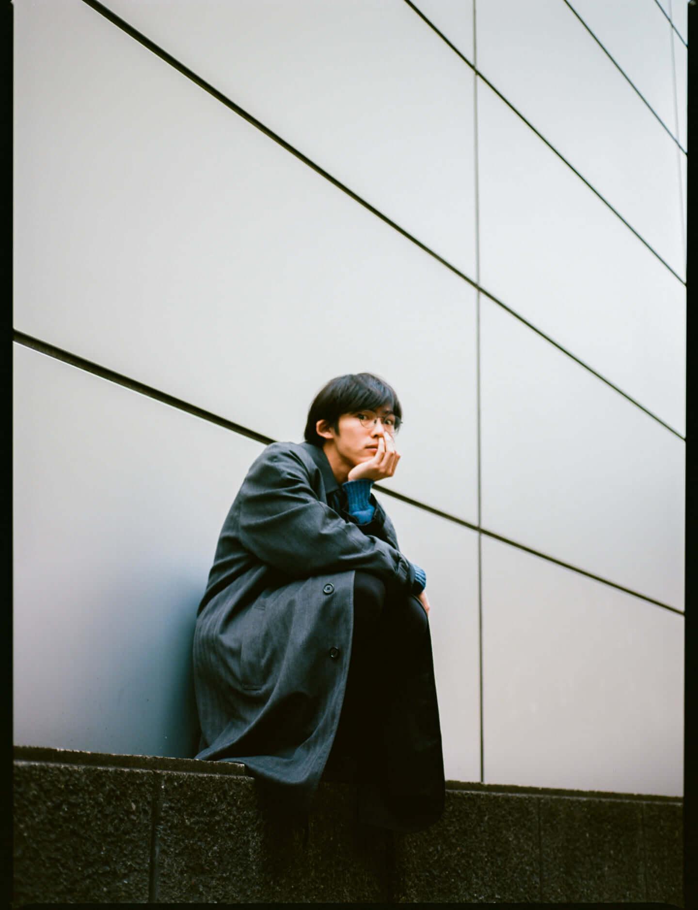 対談:水野蒼生 × 君島大空|現代の音楽家が180年前の楽曲を再構築した先にあった奇跡の巡り合わせ interview210405_mizuno-kimishima-03-1440x1876
