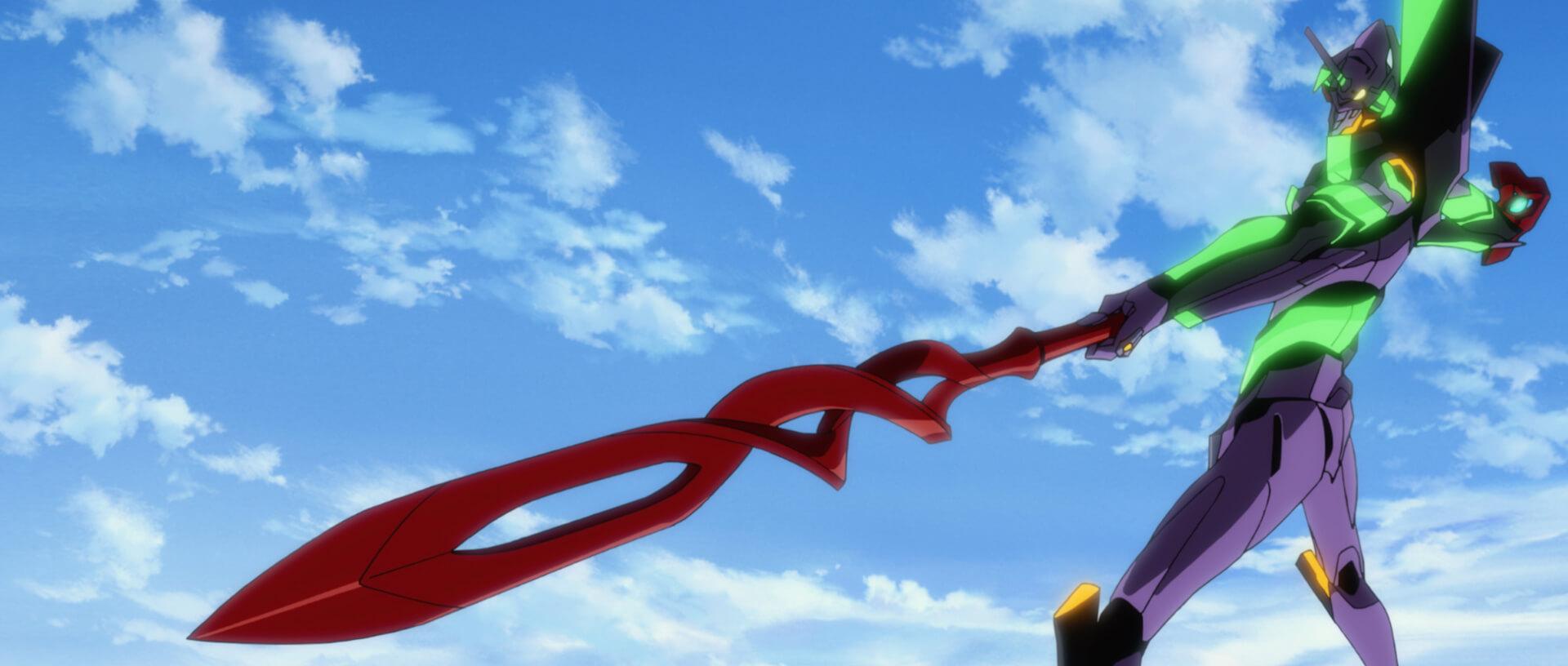 『シン・エヴァンゲリオン劇場版』が『シン・ゴジラ』超えで庵野監督作最高記録を更新!興収82億円&動員数542万人突破 film210506_eva_2