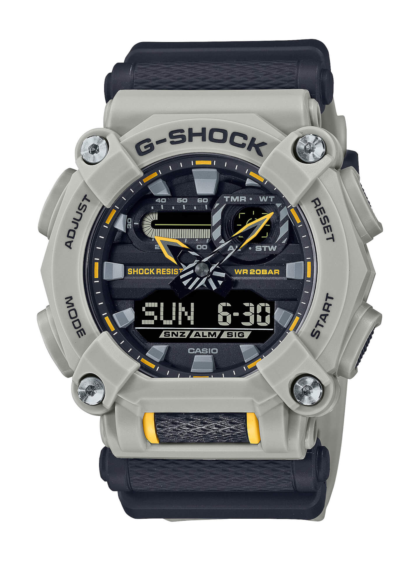 G-SHOCKから「HIDDEN COAST」をテーマにした夏のシーズンカラー登場!GA-2000、GA-2100、GA-900の3種類 tech210507_g_shock_3