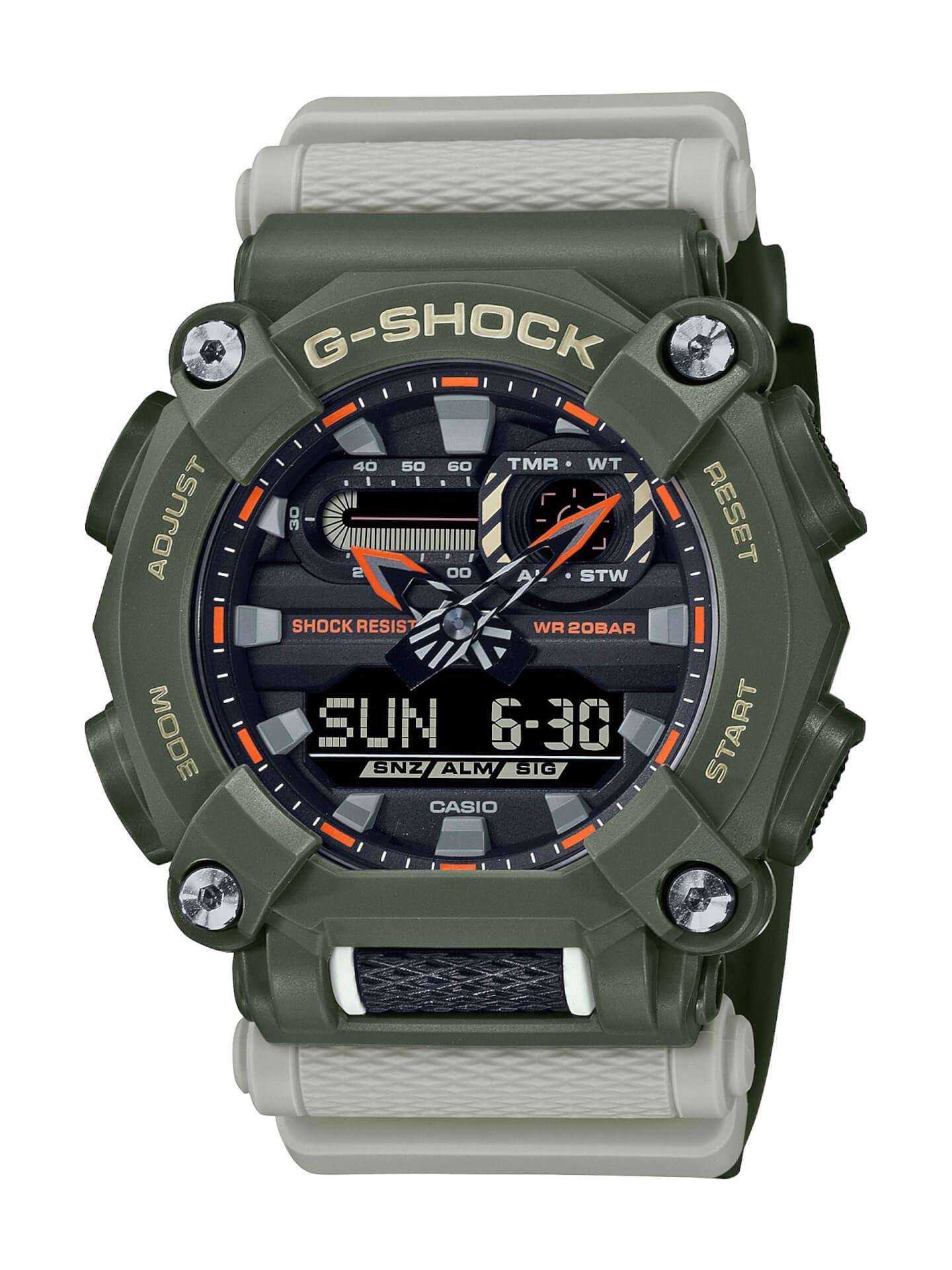 G-SHOCKから「HIDDEN COAST」をテーマにした夏のシーズンカラー登場!GA-2000、GA-2100、GA-900の3種類 tech210507_g_shock_4