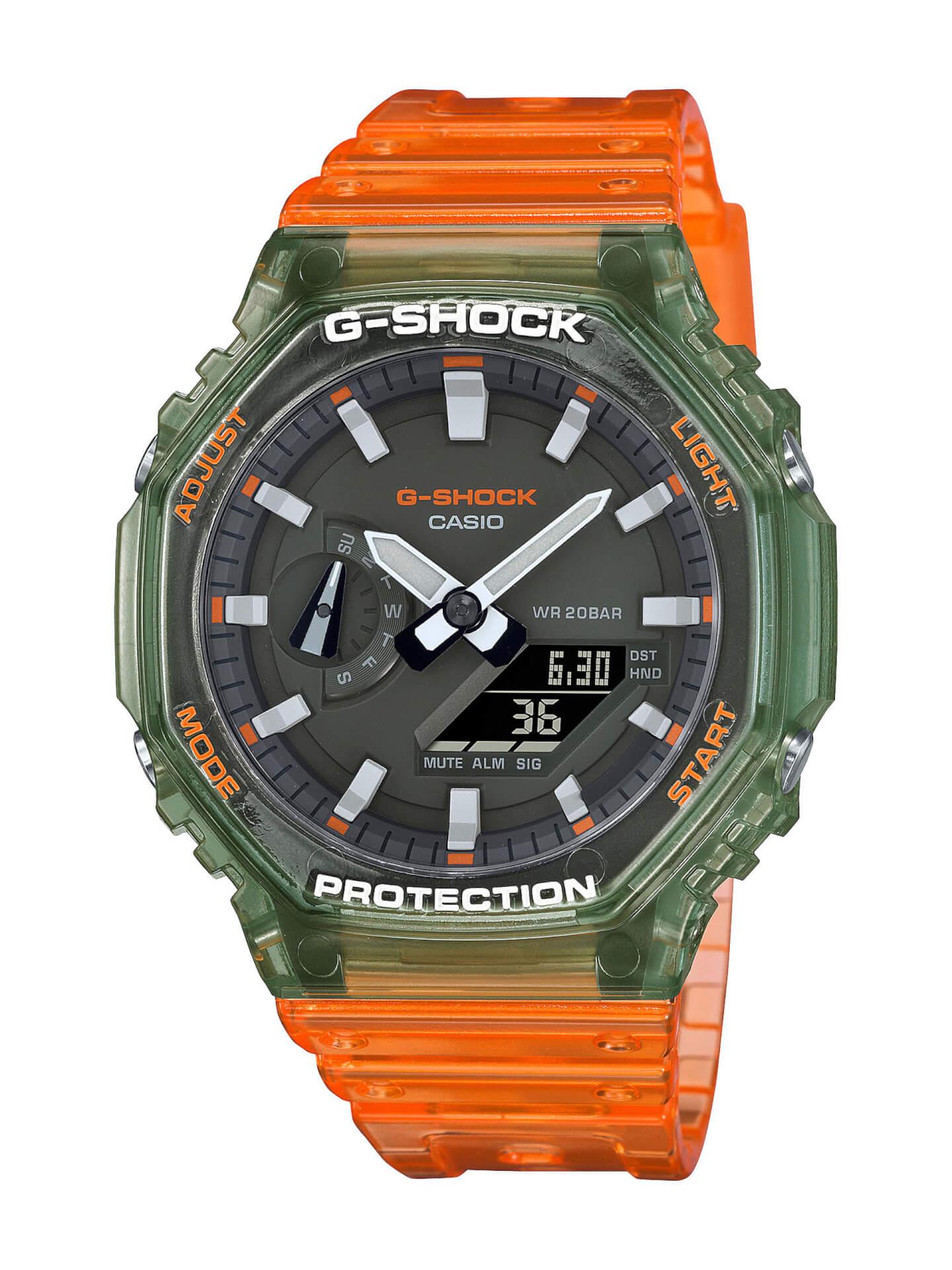 G-SHOCKから「HIDDEN COAST」をテーマにした夏のシーズンカラー登場!GA-2000、GA-2100、GA-900の3種類 tech210507_g_shock_5