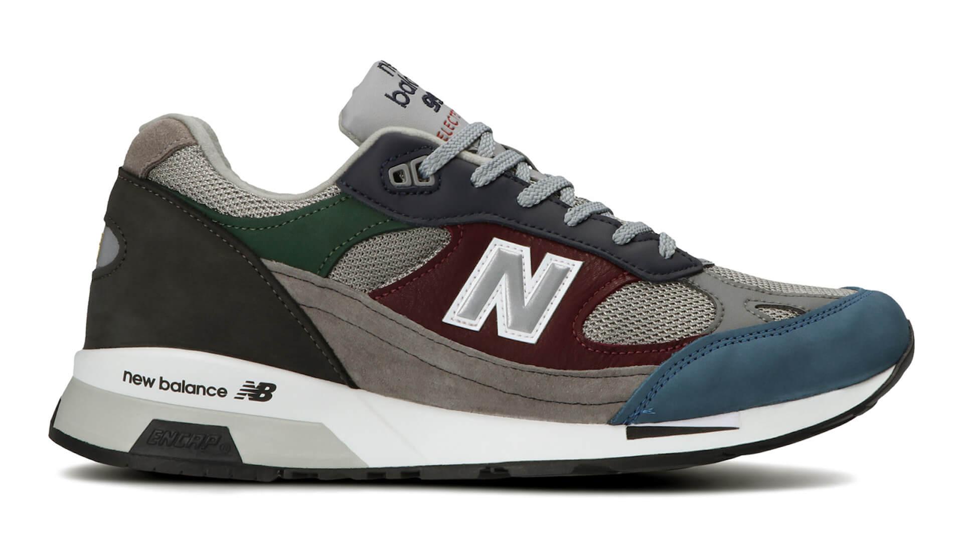 ニューバランスフラッグシップストアにMade in U.K.限定モデルが登場!「770」「670」「1591」「991.5」の4モデル life210507_newbalance_shoes_8