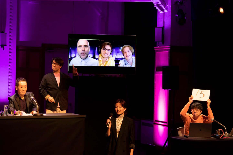 京都公演 レポート『私がこれまでに体験したセックスのすべて』 True Colors DIALOGUE culture210408_trueclorsdialogue-210408-01-1440x960