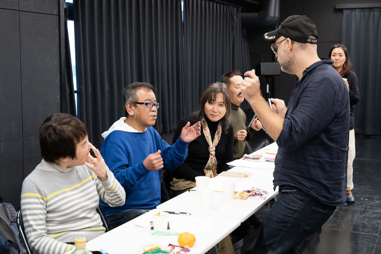 京都公演 レポート『私がこれまでに体験したセックスのすべて』 True Colors DIALOGUE culture210408_trueclorsdialogue-210408-04-1440x960
