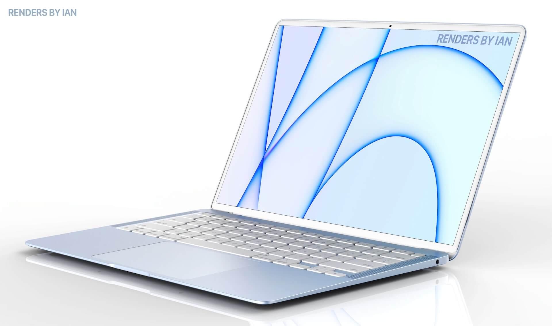 M2チップ搭載の新型MacBookが今年中に登場!?iMac同様複数のカラーバリエーションも? tech210510_macbookair_1