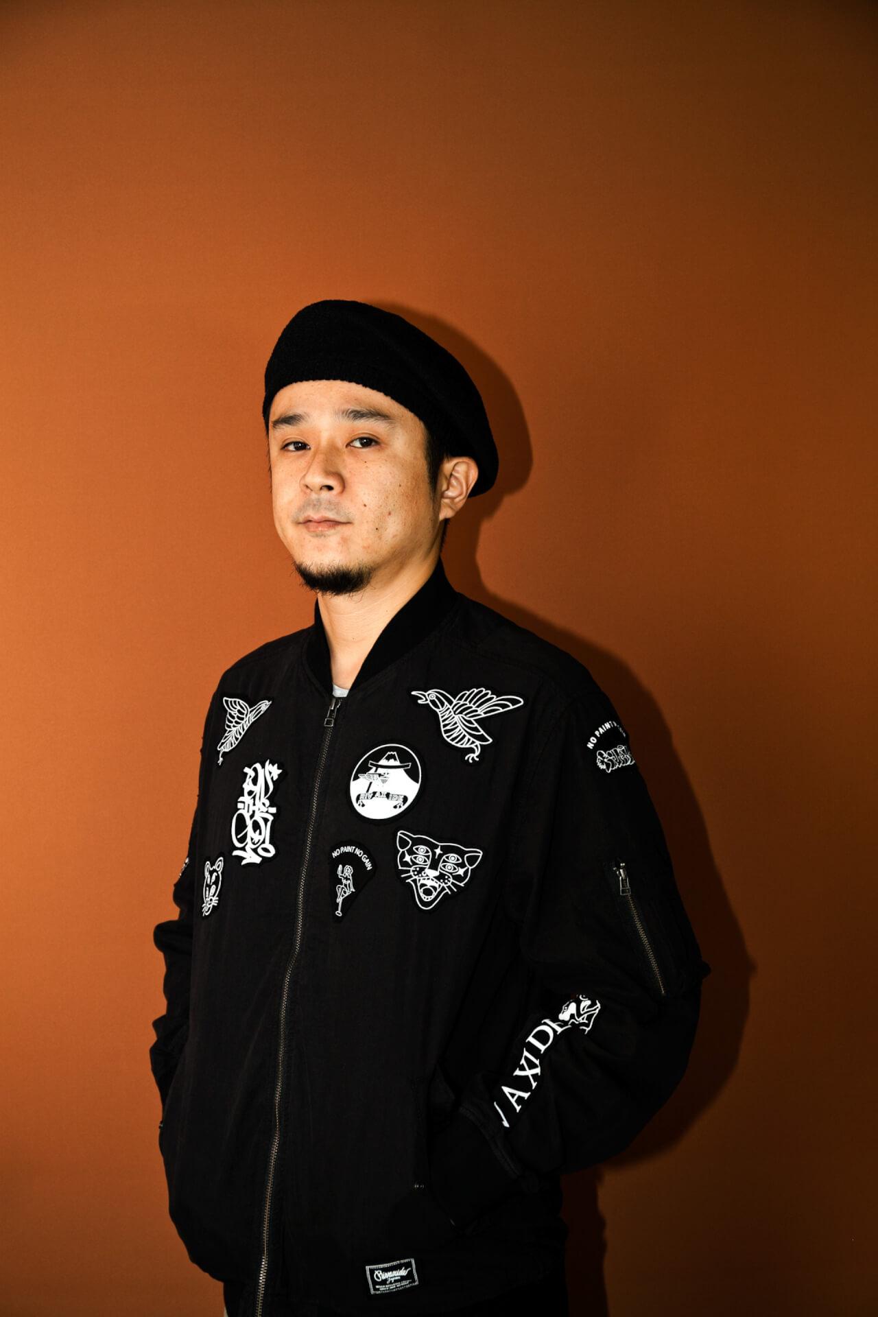 KOYANMUSICと西東京のビートメーカーB.T.Reo 440がジョイント・ビートテープ『Tasty!』のリリースを発表!ティザー映像が公開 music210511_koyanmusic-btreo440_2