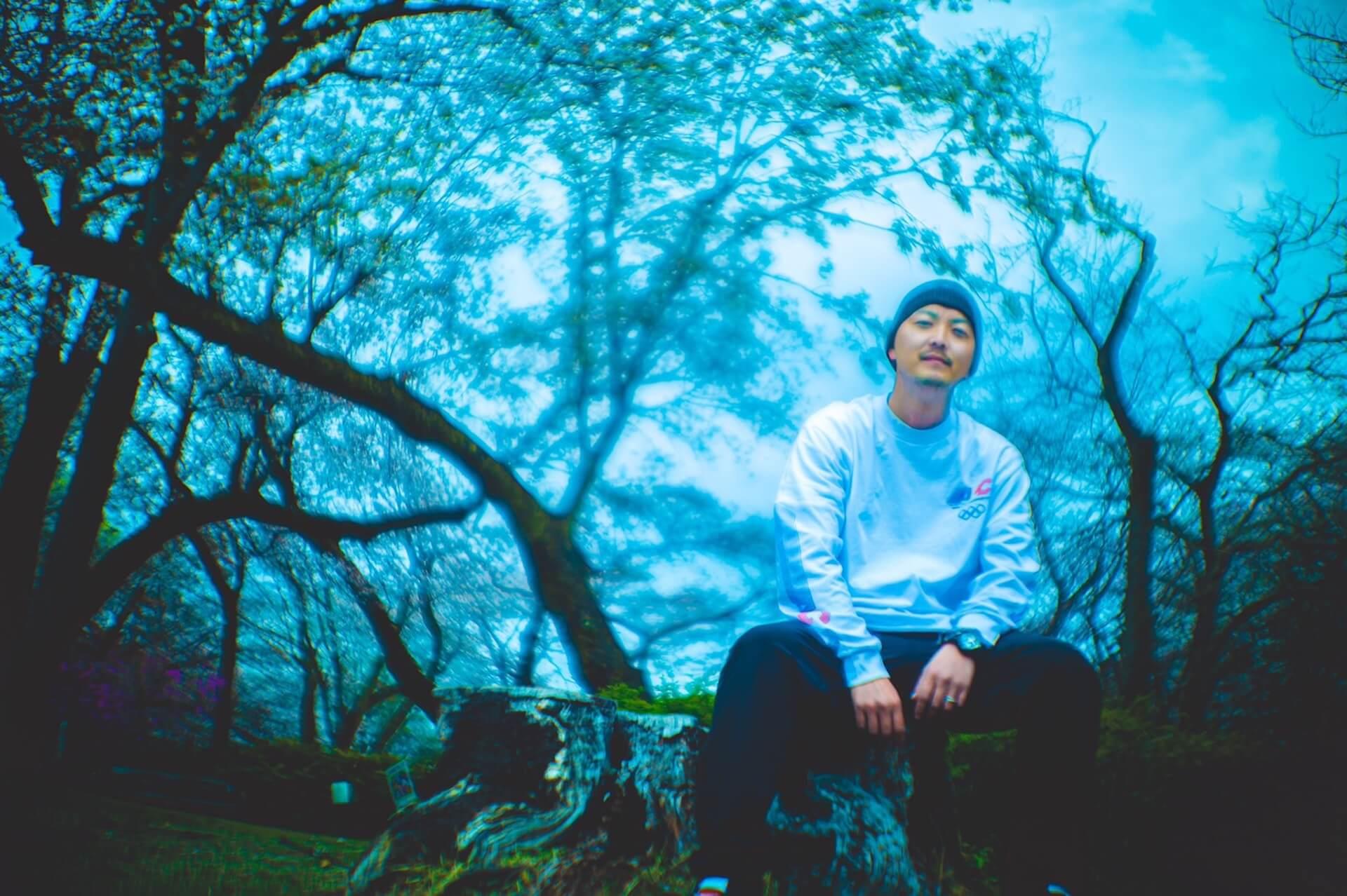 KOYANMUSICと西東京のビートメーカーB.T.Reo 440がジョイント・ビートテープ『Tasty!』のリリースを発表!ティザー映像が公開 music210511_koyanmusic-btreo440_1