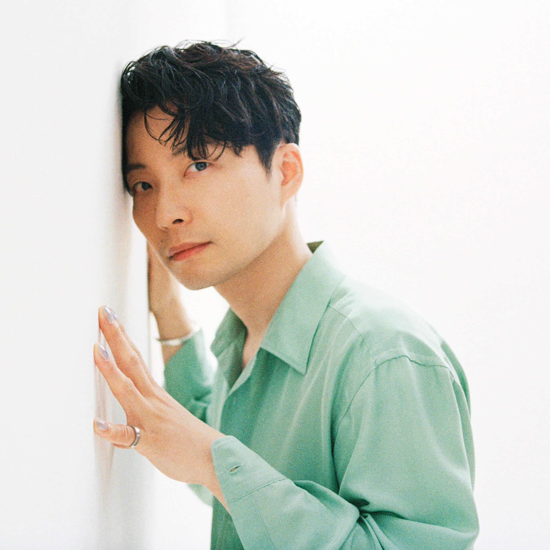 星野源がソロデビュー11周年!ニューシングル『不思議/創造』がリリース決定 art210511_hoshinogen_2