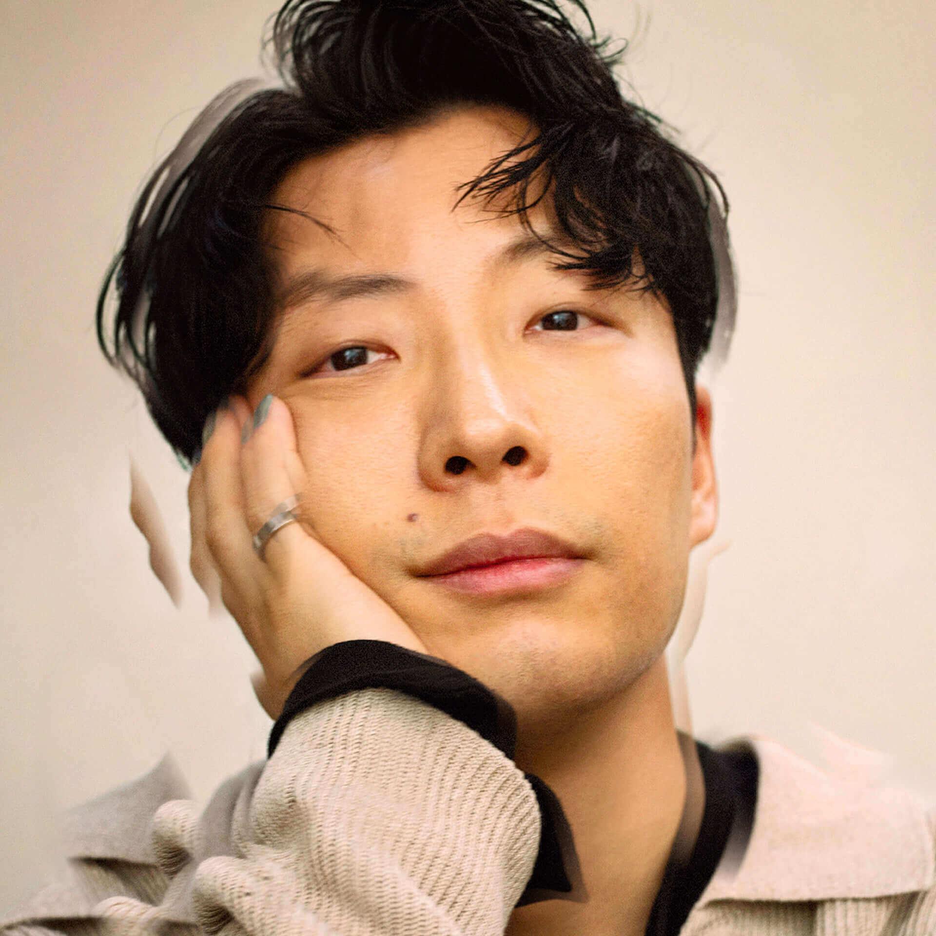 星野源がソロデビュー11周年!ニューシングル『不思議/創造』がリリース決定 art210511_hoshinogen_1