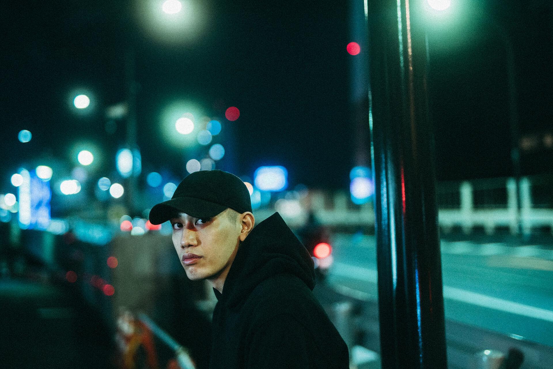 "KMがJJJとCampanellaをフィーチャーした新曲""Filter(feat. JJJ & Campanella)""を配信リリース! music210512_km_filter_1"