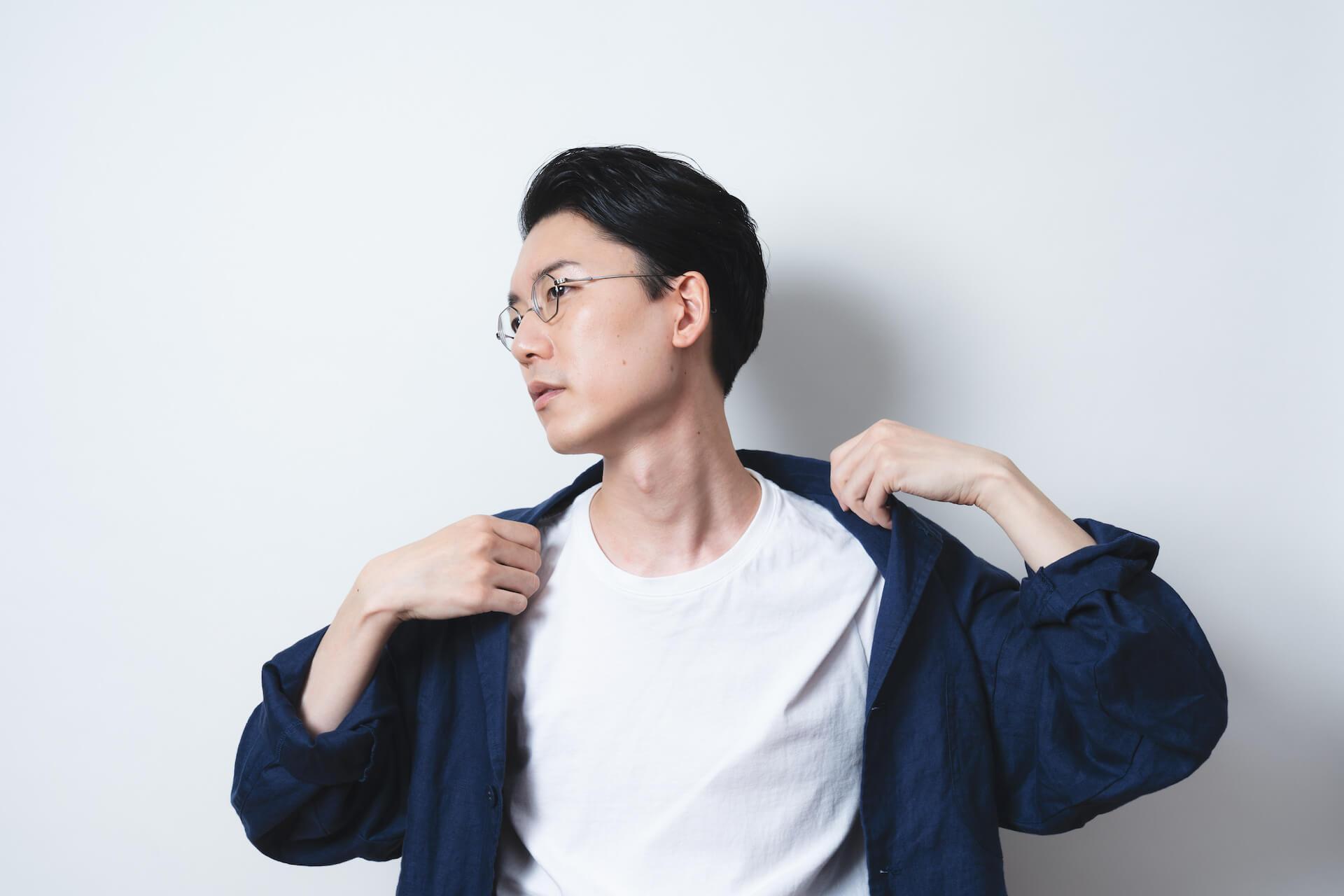 "Kan Sanoの新曲""Natsume""のリリックビデオが本日プレミア公開!直前インスタライブも実施 music210514_kansano_natsume_1"