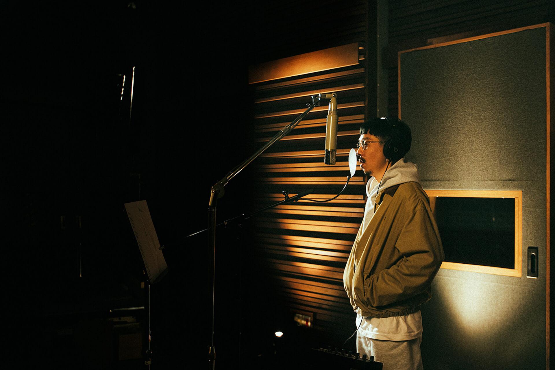NulbarichがBeats by Dr. Dreの人気ドキュメンタリー「Beat x Beat」に登場!監督は木村太一 music210514_nulbarich_beats_4