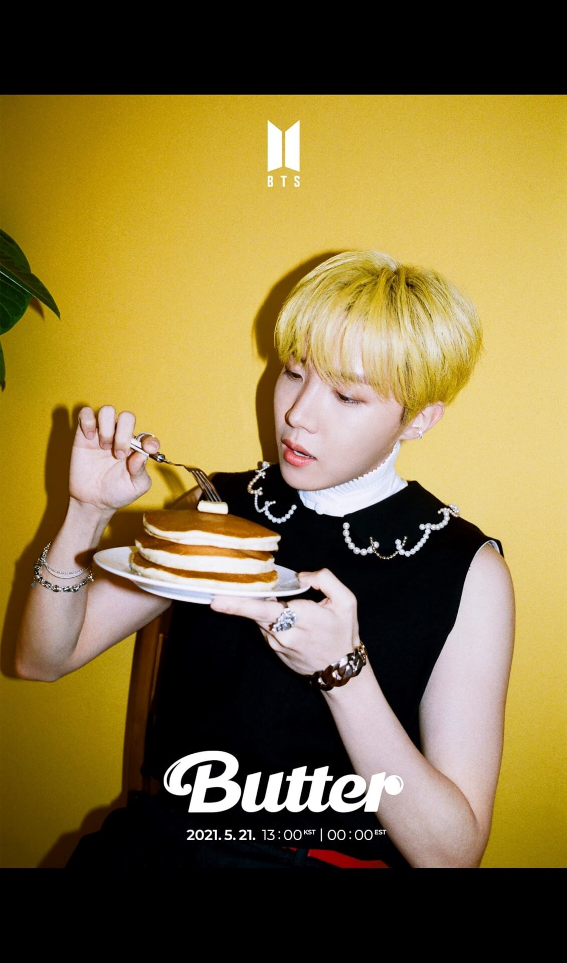 "BTSニューシングル""Butter""の第2弾ティーザーフォトが一挙解禁!メンバー勢ぞろい&ソロカットも music210517_bts_butter_4"