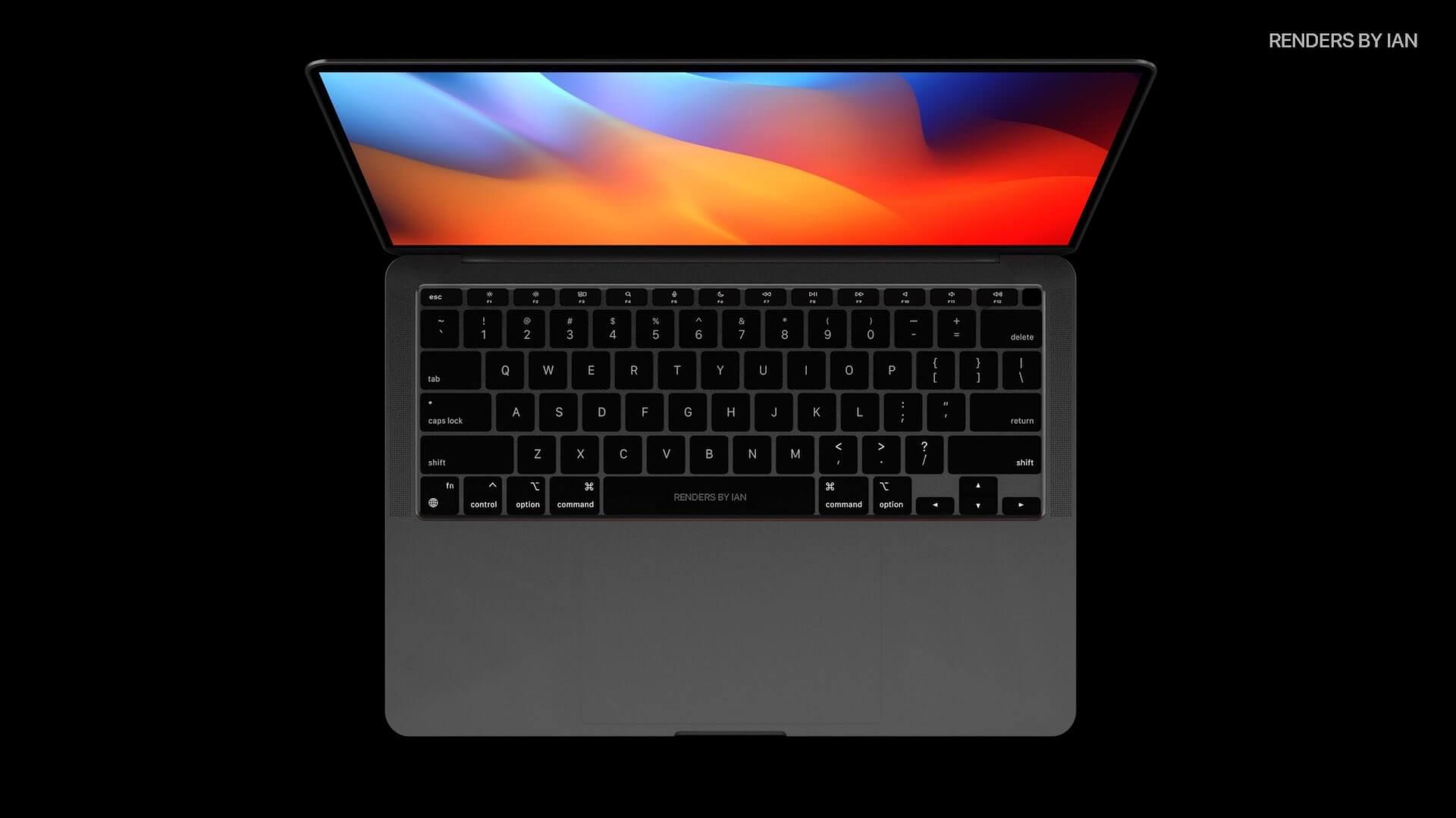 デザイン刷新の新型MacBook Proは今年中の発表も、発売までラグが発生する? tech210518_macbookpro_1