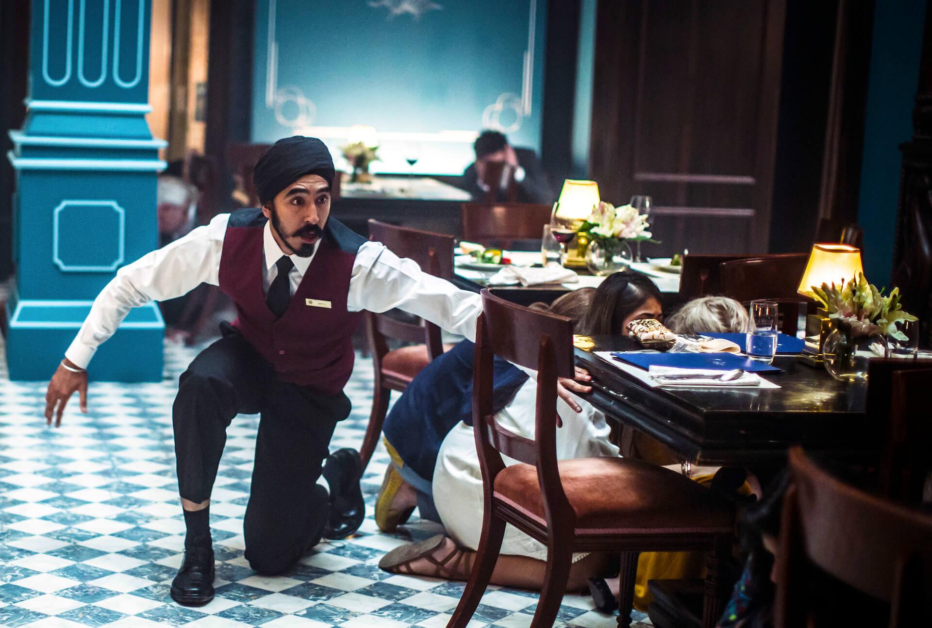 『グリーンブック』『Lupin/ルパン』『ファザーフッド』など話題作目白押し!Netflix6月のラインナップが一挙解禁 art210521_netflix_june_6