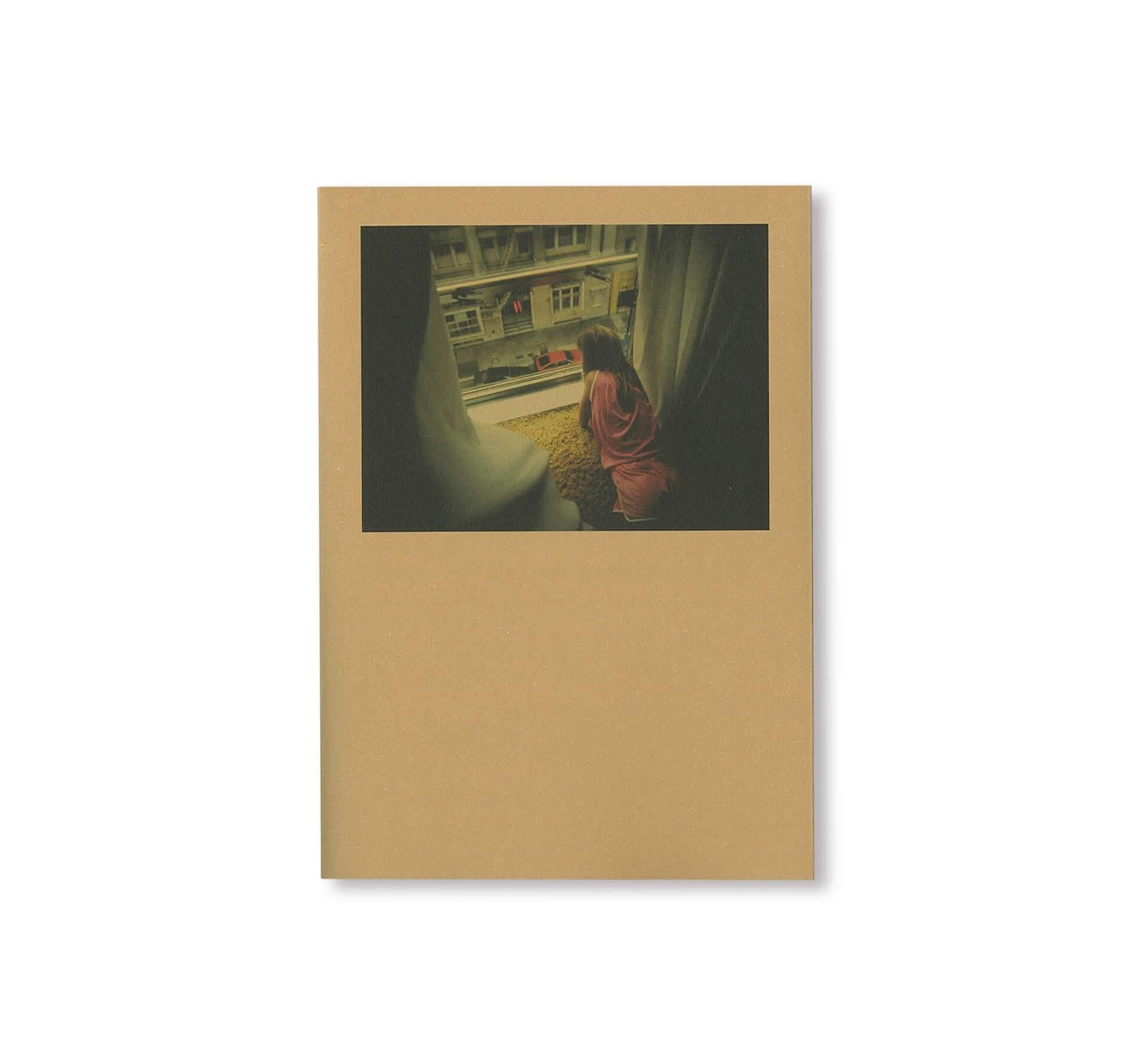 アートブックノススメ|Qetic編集部が選ぶ4冊/Alberto di Lenardo, Carlotta di Lenardo他 column210521_artbook-01