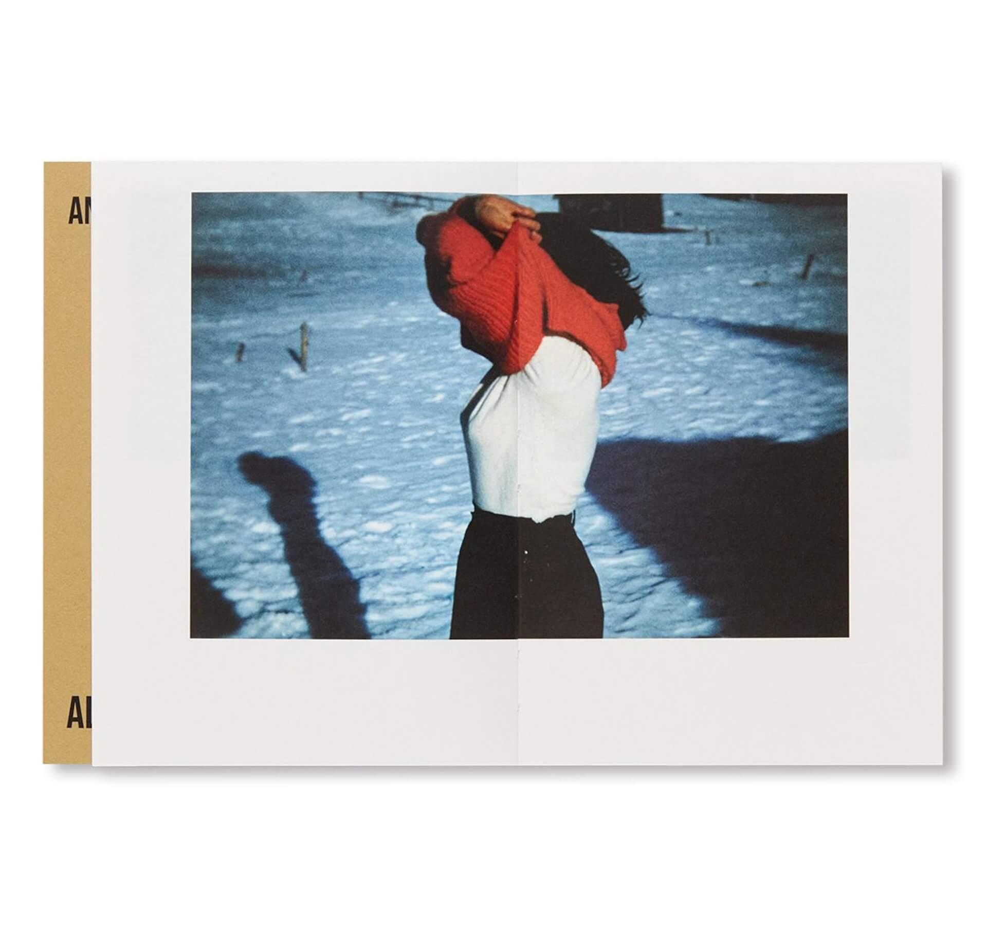 アートブックノススメ|Qetic編集部が選ぶ4冊/Alberto di Lenardo, Carlotta di Lenardo他 column210521_artbook-02