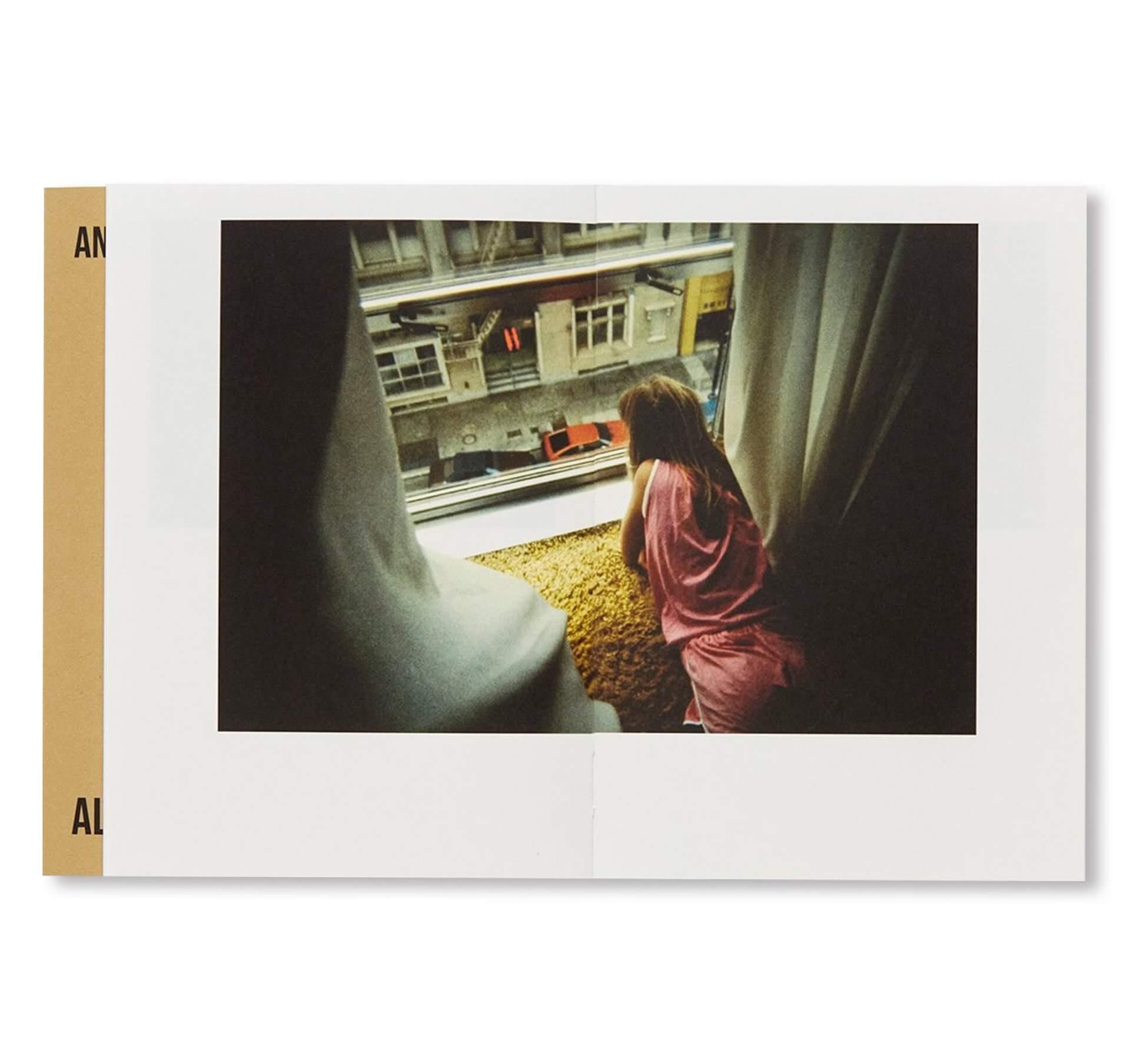 アートブックノススメ|Qetic編集部が選ぶ4冊/Alberto di Lenardo, Carlotta di Lenardo他 column210521_artbook-04
