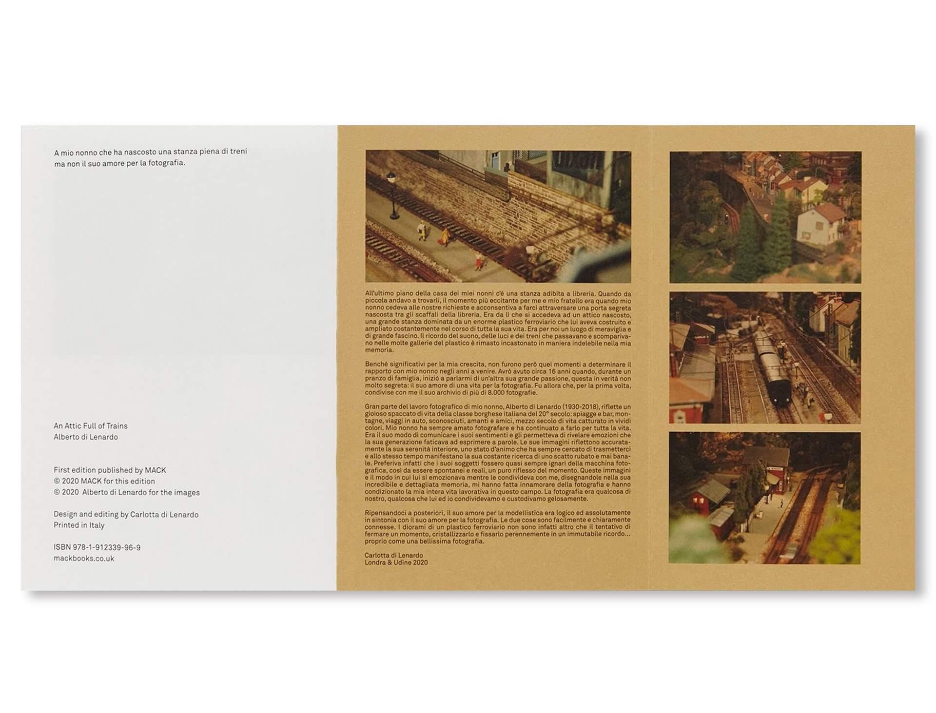 アートブックノススメ|Qetic編集部が選ぶ4冊/Alberto di Lenardo, Carlotta di Lenardo他 column210521_artbook-05
