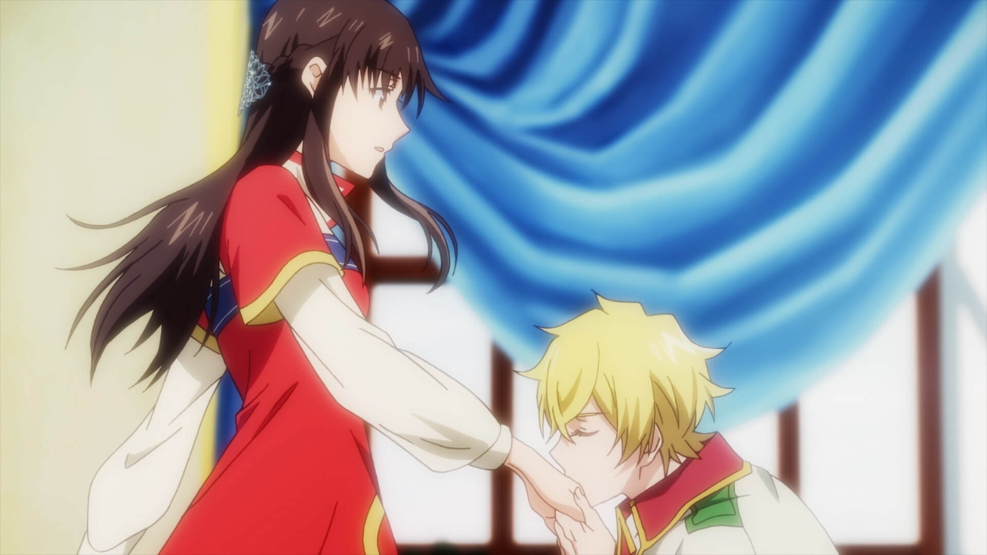 『終末のワルキューレ』『花より男子』『不滅のあなたへ』と話題作続々配信!6月のNetflixアニメラインナップが解禁 art210521_netflix_anime_12